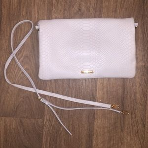 Like New GiGi New York Handbag