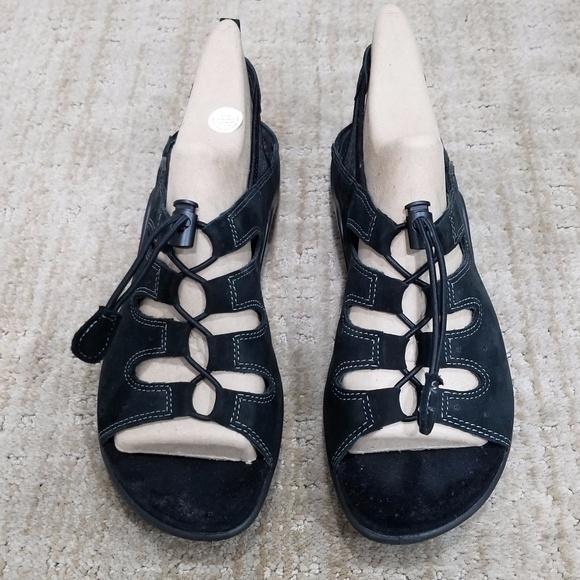 c19636c85daf 💥NEW💥ECCO Vibration II Sandal size 8-8.5