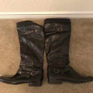 Unisa Brown boots size 8.5m