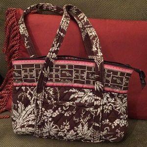 Cute Vera Bradley bag