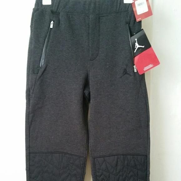 12b31b3176262c Boy s XL Air Jordan Nike Jumpman Sweat Pants