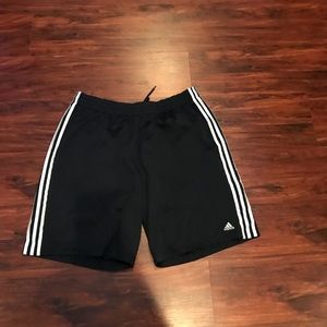 Mens adidas athletic shorts