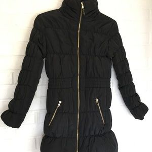 H&M Girls Quilted Jacket