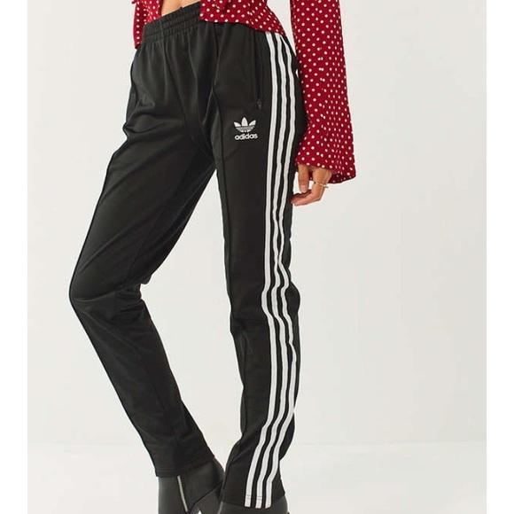 97576940f2e30 adidas Originals NWT Supergirl Track Pant