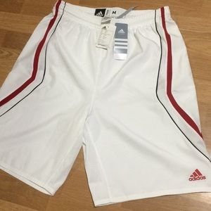 Adidas Men's Basketball Shorts. Brand new! NWT!!