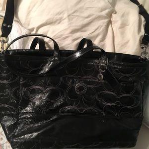 Oversized Weekend/Work Travel bag