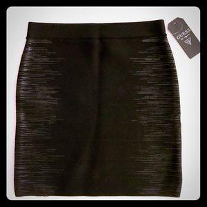 Miniskirt, Bandage-style