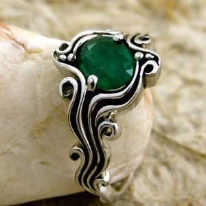 Jewelry - NEW 925 Sterling silver RING