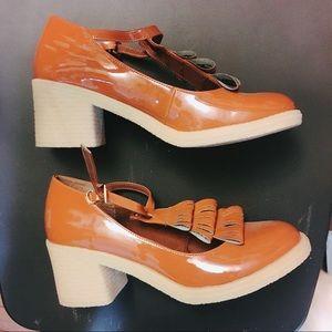 ASOS ✨Excellent condition ✨ heels