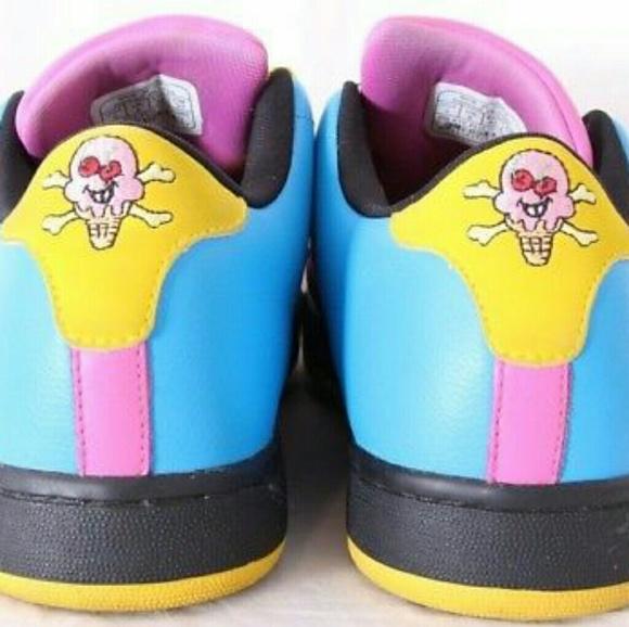 e151fdba6 pharrell boardflip ice cream sneakers Shoes