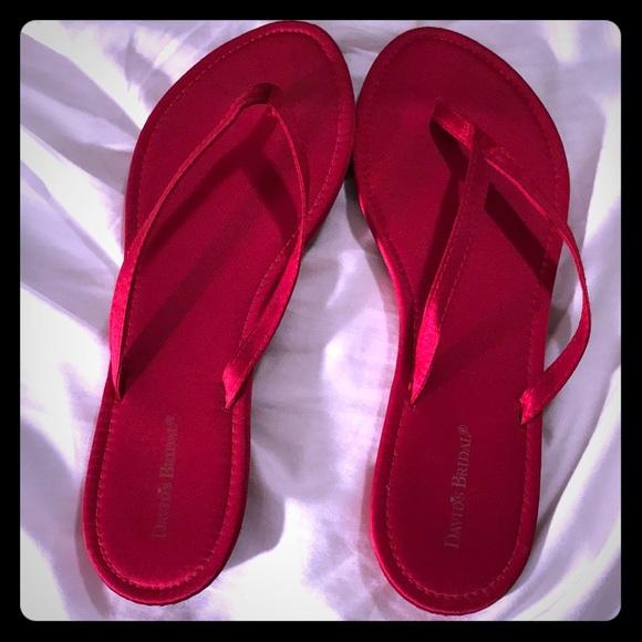 7a2cd8998 David s Bridal Shoes - ❤️David s Bridal