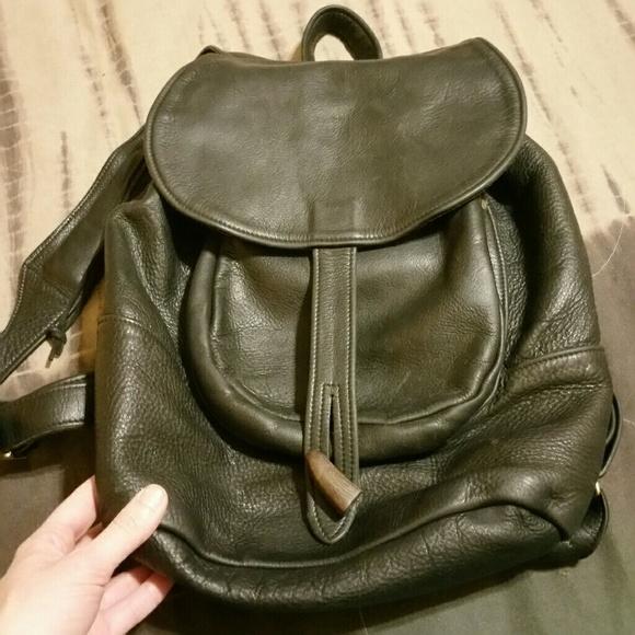 Jean Olson Dry Creek Leather Handbags - Backpack by Jean Olson Dry Creek  Leather e7f9e400f613d