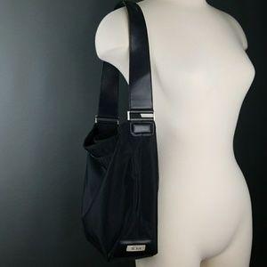 Tumi womens shoulder bag