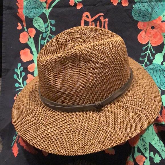 bf533aa2 goorin bros Accessories - Goorin bros Fatima Fedora hat in Camel