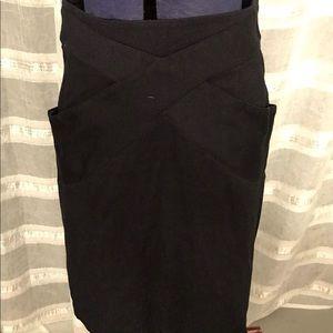 BCBG Pencil Skirt