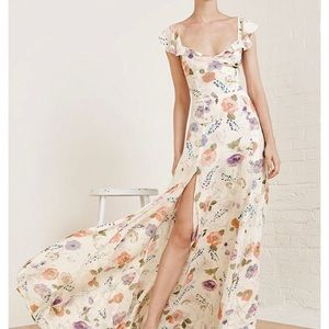 Reformation Julieta Dress