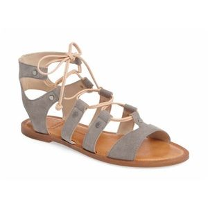 🎄🎁Dolce vita lattice work Sandal 🎄🎁