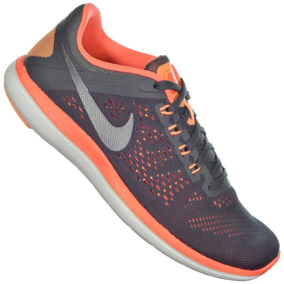 653f2d510 Nike Flex 2016 RN Women s Running Shoes. M 5a2a2295620ff79419018a0f