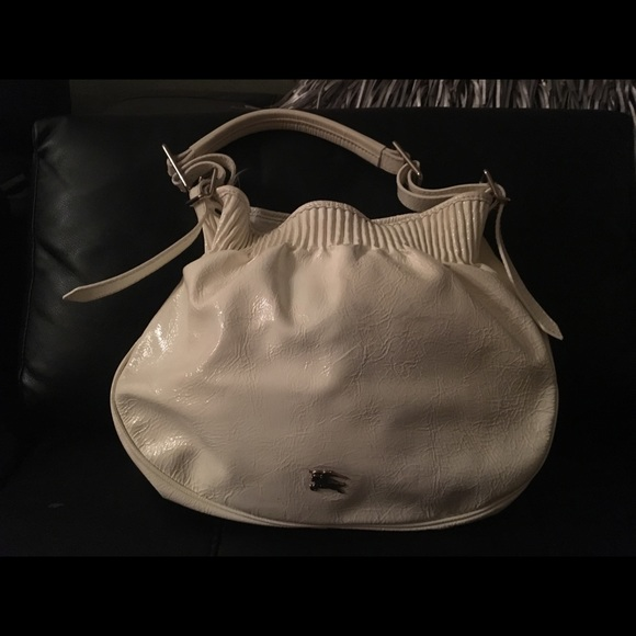 Burberry Handbags Used