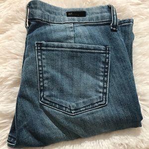 Kut from the Kloth Adele Slouchy Boyfriend Jeans