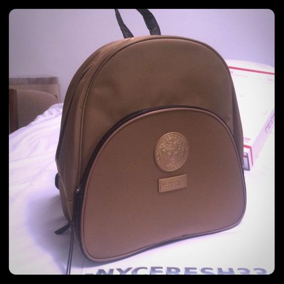 24eb044834 Versace Other   Backpack   Poshmark