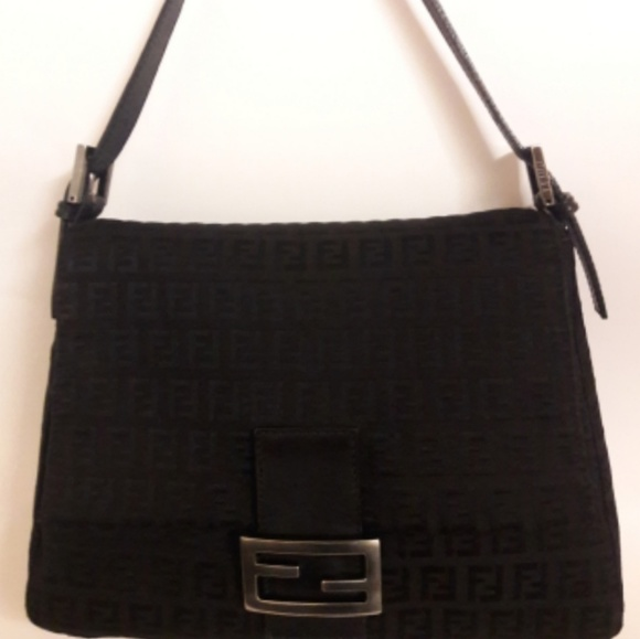 2b87e7c66774 Fendi Handbags - Authentic FENDI