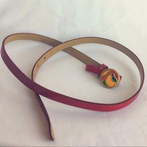 Vintage Cynthia Rowley Belt