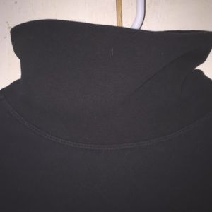 Black Turtle Neck Medium.