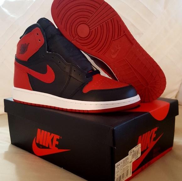 newest collection 4722b 8adab Air Jordan Retro 1 High OG