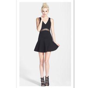 ASTR little black dress size XS