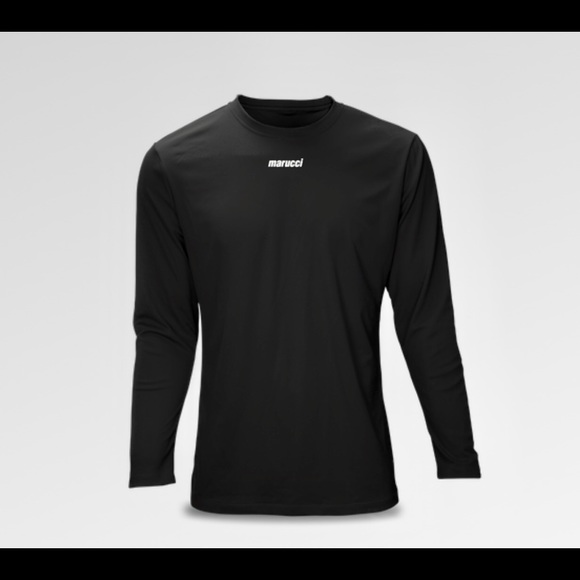 36986c1c3c00 marucci Shirts   Mens Sports Long Sleeve Performance Top   Poshmark