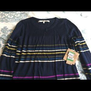 Rachel Roy sweater NWT