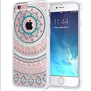 Accessories - iPhone 6s Plus Mandala Case