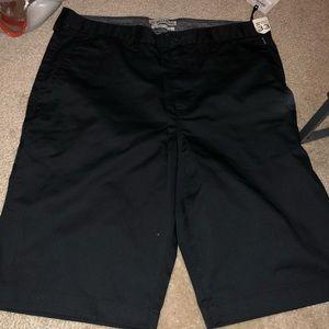 Black Billabong Shorts