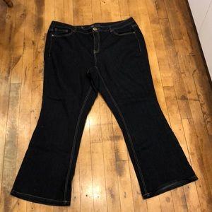 Brand new Lane Bryant Genuisfit jeans