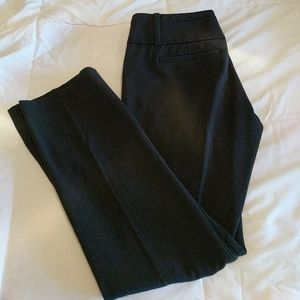 NY&C black women dress pants