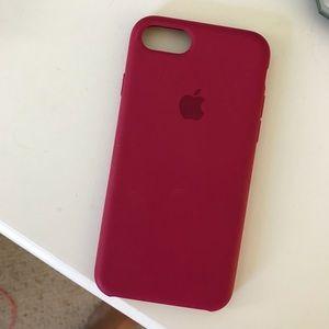 Accessories - iPhone 7 Apple Case