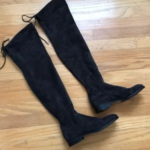 Dolce Vita Shoes - Dolce Vita OTK boots (Neely)