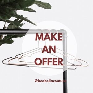 Jackets & Blazers - All offers are considered!