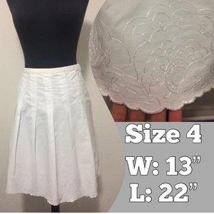 💕Ann Taylor Skirt 💕 Size 4