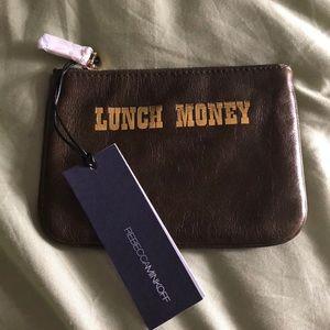 Rebecca Minkoff Cory Pouch, Wallet, Coin Purse