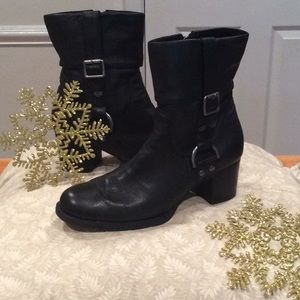 """NWT """"HARLEY-DAVIDSON"""" AFTER RIDING  BOOT"""