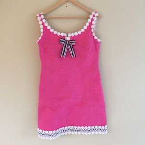 Anna Sui Shift Dress Size 6