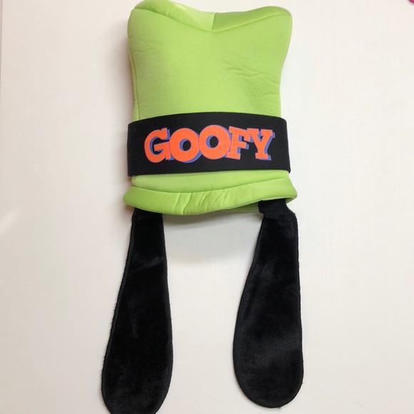 Disney Accessories Goofy Ears Top Hat Poshmark