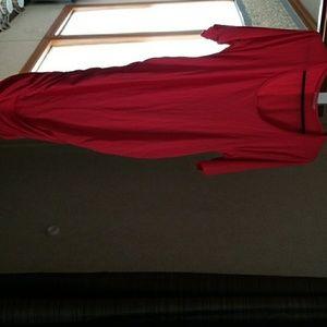 Body con maternity dress