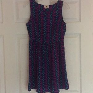 One Clothing Sleeveless Dress