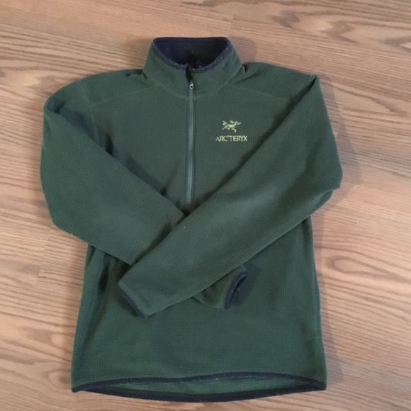533e3a00bb Arc'teryx Jackets & Coats | Arcteryx Pullover Mens Size Medium ...