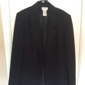 Worthington long blazer 12T