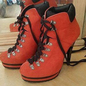 BRAND NEW Xhilaration Stilettos size 9 1/2