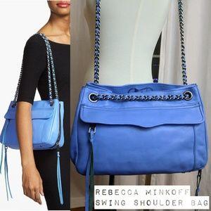 Rebecca Minkoff - Swing Shoulder bag. 😍